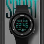 JAM TANGAN SPORTY DIGITAL