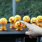 EMOTICON DASHBOARD GOYANG